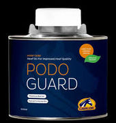 Cavalor kavioöljy Podo Guard 500ml